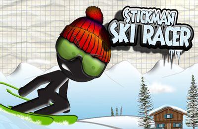 logo Stickman Ski Racer