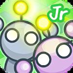 Lightbot junior: Coding puzzles icono
