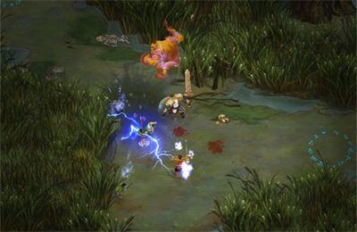 RPG-Spiele Letzte Ewigkeit: Suche nach dem Avatar auf Deutsch
