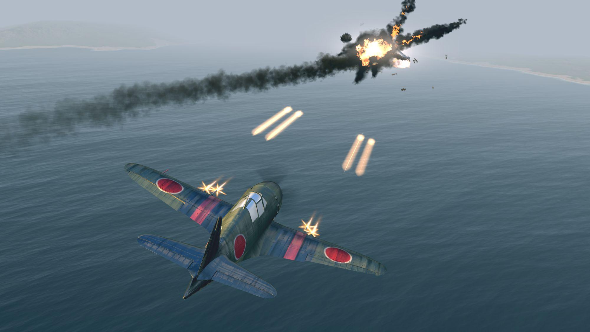 Warplanes: Online Combat capture d'écran 1