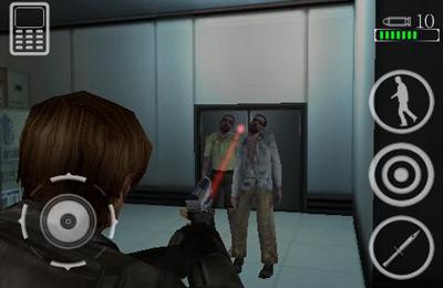 Resident Evil: Dégénération