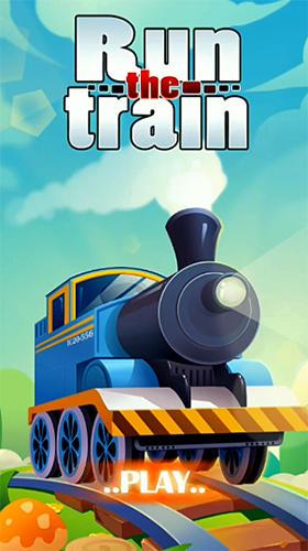 Run the train Screenshot
