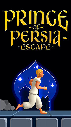 Prince of Persia: Escape截图