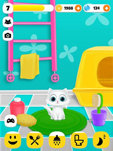 Paw paw cat screenshot 4