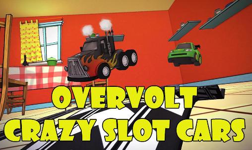 Overvolt: Crazy slot cars Symbol