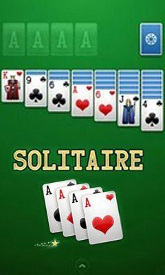 Solitaire+ screenshot 1