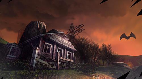 Shadows of Kurgansk screenshot 2