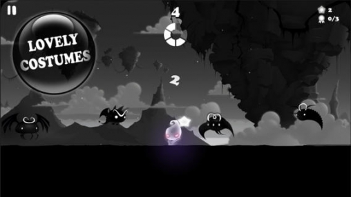 Darklings for iPhone for free