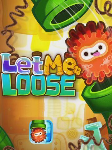 logo Let Me Loose