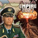 Asia empire 2027 icône