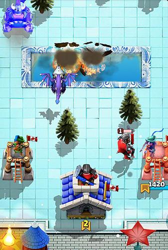 Nogame screenshot 1