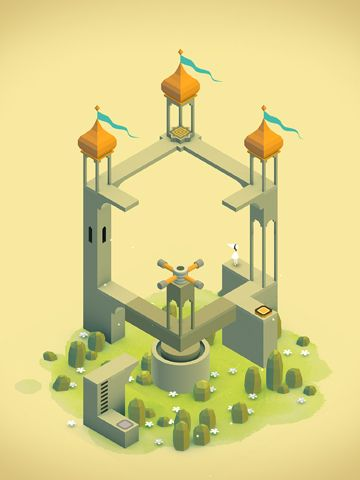Monument valley in English