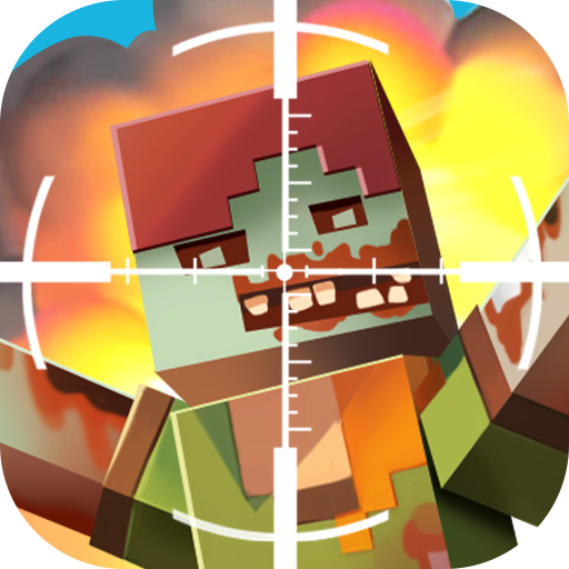 Zombie Attack: Last Fortress icon