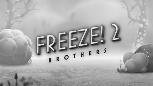 logo Freeze! 2: Brüder