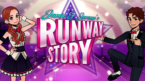 Jamie et Jerome`s: Runway story Screenshot