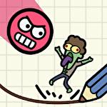 Hello zombie icono