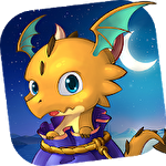 Dragon friends icon