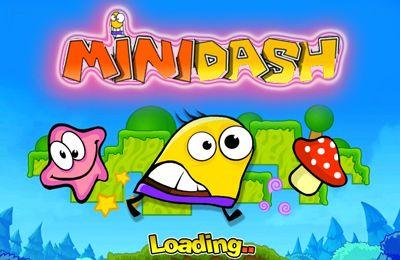 logo Mini Dash