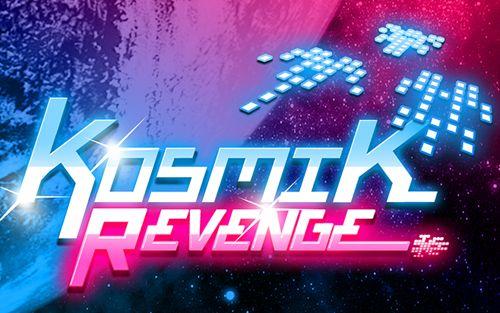 logo Kosmik revenge
