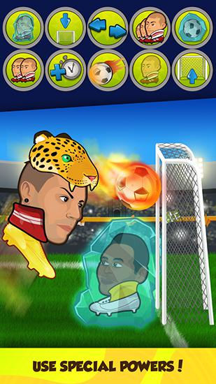 Online head ball pour Android
