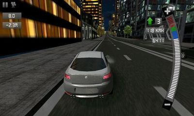 Drag Racing 3D for Android