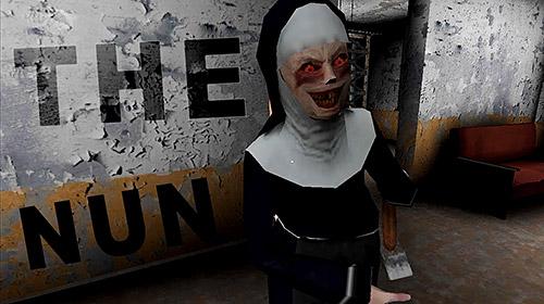 アイコン The nun
