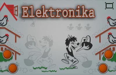 logo Electrónika