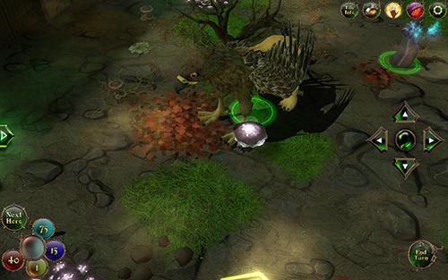 RPG: Lade Demon's Rise 2: Pfad der Verdammnis auf dein Handy herunter