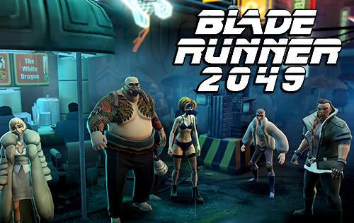 Blade runner 2049 captura de tela 1