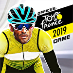 Tour de France 2019: Official game. Sports manager icône