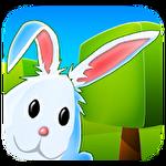 Bunny Maze 3D icono