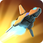 Nova escape: Space runner icono