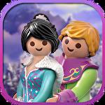 Playmobil: Crystal palace icône