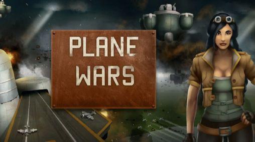 Plane wars Screenshot