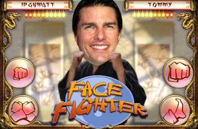 logo Face fighter