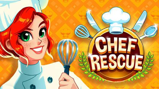 Chef rescue Screenshot