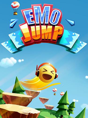 Emo jump скриншот 1