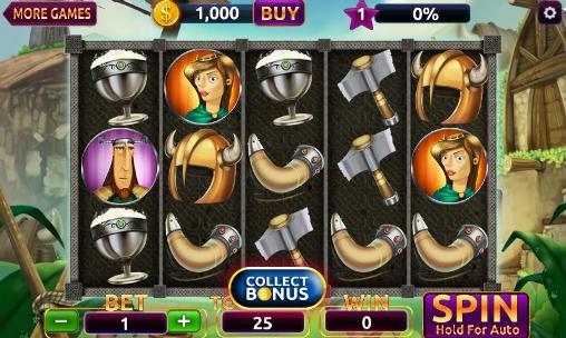 Glücksspiel Slots vikings casino Vegas für das Smartphone