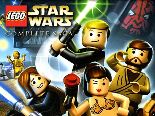 Download Lego Star Wars The Complete Saga For Iphone For Free Iphone Mob Org