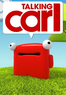 logo Sprechender Carl!