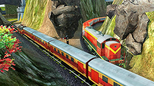 Train simulator 2019 para Android