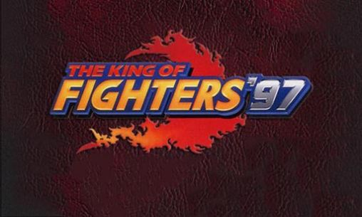 The king of fighters 97 capturas de pantalla