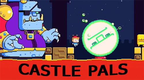логотип Друзья в замке