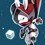 Rabbit in the Moon Symbol