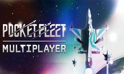Pocket Fleet Multiplayer captura de pantalla 1