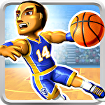 Big Win Basketball icono