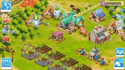 Horse haven: World adventures для Android