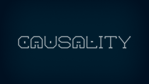 Causality screenshot 1