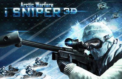 logo Arktis-Scharfschütze 3D