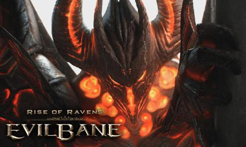 Rise of ravens: Evilbane capture d'écran 1
